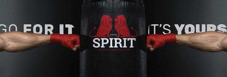 מיתוג מועדון MMA